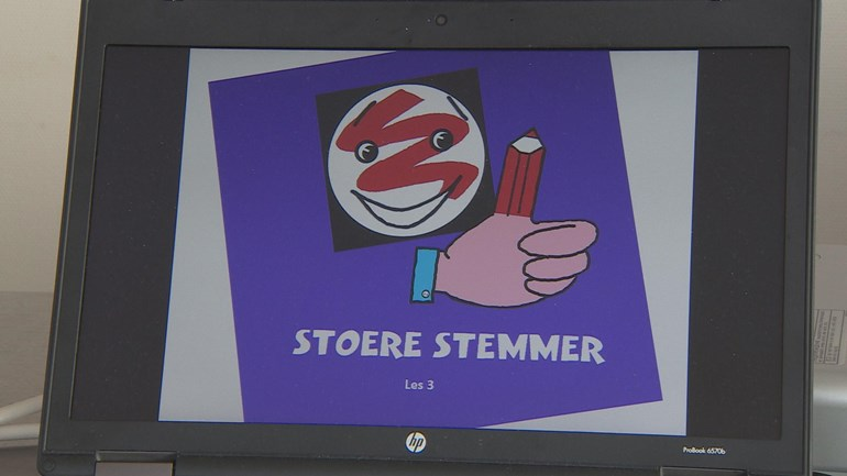 Super Stoere Stemmers Europa!!