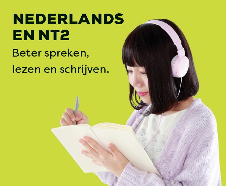 NT2 cursussen vanaf nu gratis!